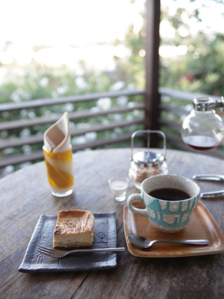 〈lucite CAFE&BAR〉/浅草橋