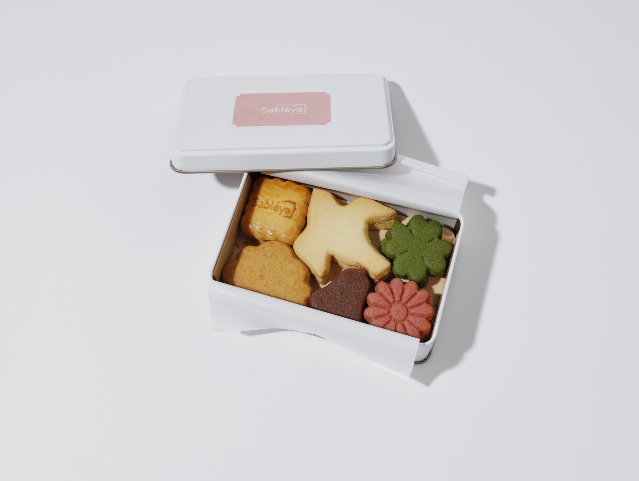 ママ友への手土産ならこれ!子供たちも喜ぶアニマルモチーフのクッキー&サブレ4選