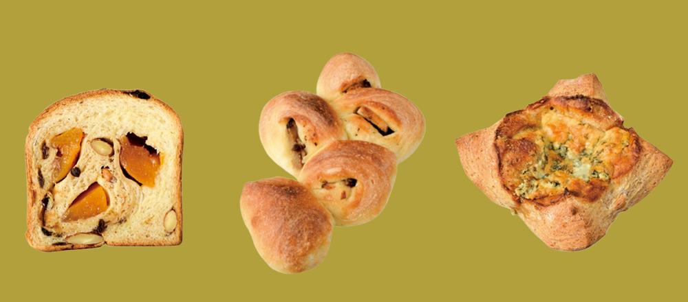 おいしい「惣菜パン」に注目。【東京】レトロで懐かしいパンが集まるベーカリー。