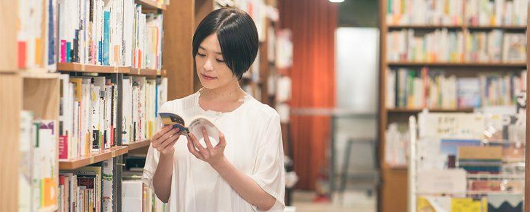 〈本屋B&B〉スタッフ・木村綾子さんが語る、太宰 治作品。女性におすすめの3冊とは?