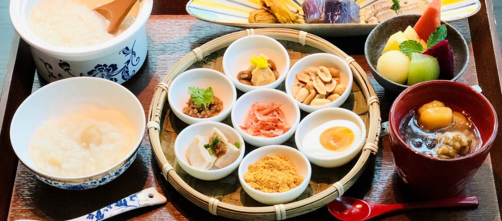台湾・台中のラグジュアリー温泉リゾート、〈星のやグーグァン〉で過ごす非日常旅。