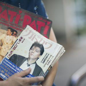 """エッセイスト・漫画家が語る、人気バンド""""米米CLUB愛""""。入門におすすめのカバー曲、アルバムも。"""