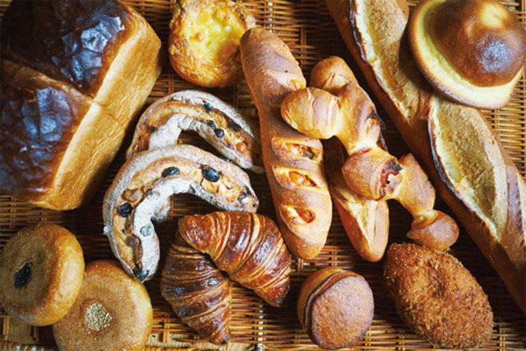 高知 森のパン工房 シェ・ムワ