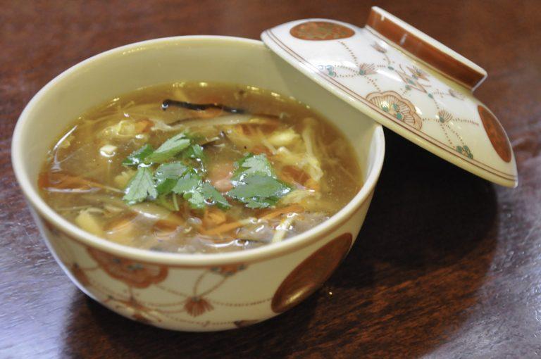 中華風家庭料理〈ふーみん〉/表参道