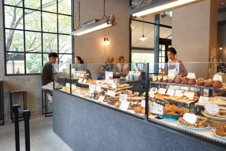〈bricolage bread & co.〉/六本木