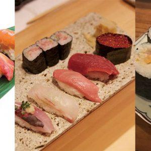 今夜は「すし呑み」しよう。気軽に楽しめるカジュアル寿司屋3軒【東京】
