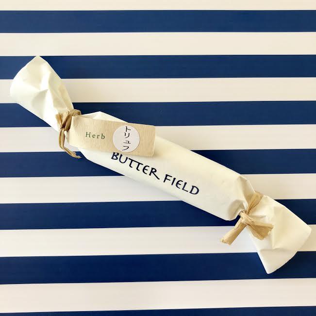 「BUTTER FIELD トリュフ」1,970円(税込)