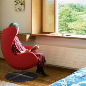 北欧テイストのホテルが福島に。森の中にひっそり佇む〈Hotelli Aalto〉で叶う、とっておきの休日。