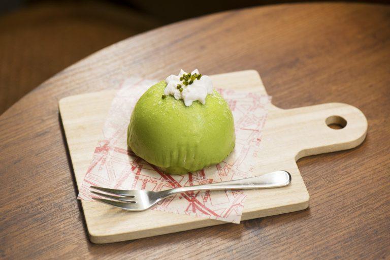〈TOKI CAFE〉神楽坂