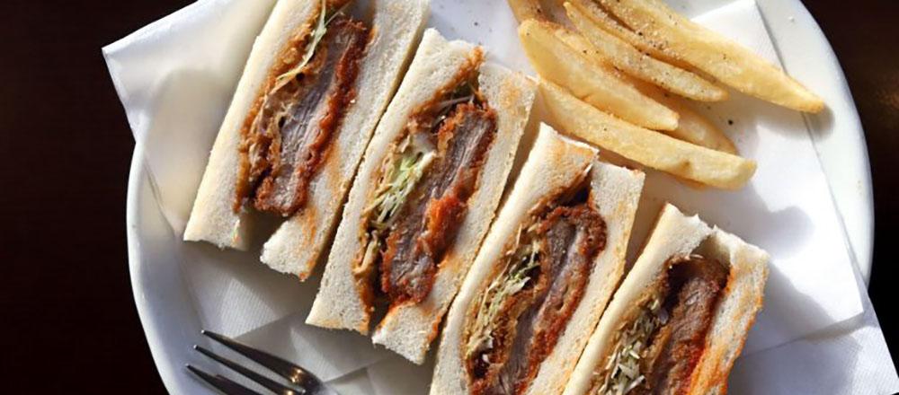 サンドイッチの宝庫!京都旅行で食べたい喫茶店サンドイッチ4選
