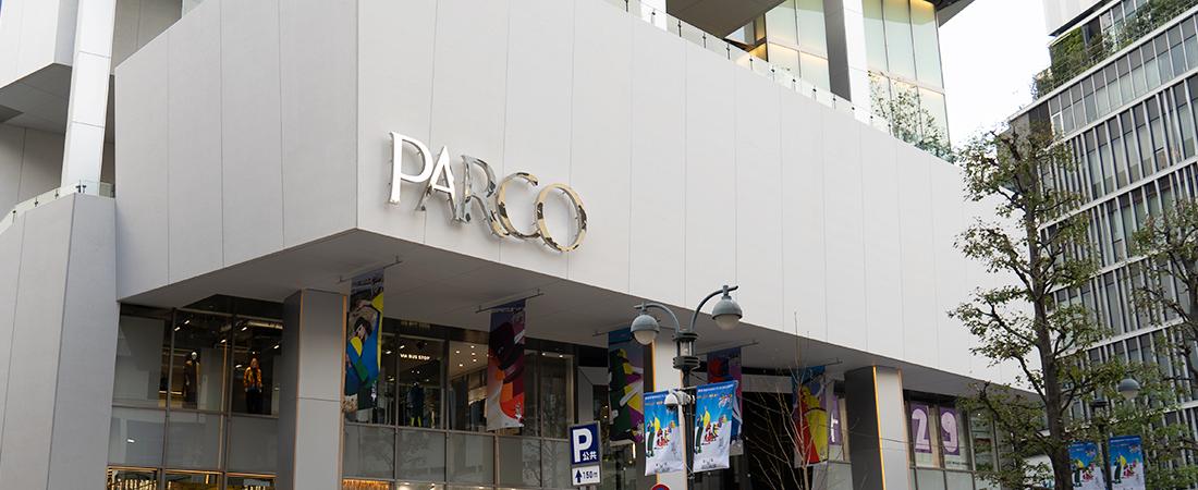 11月22日グランドオープンした〈渋谷PARCO〉の注目ポイントをチェック!