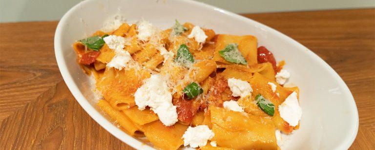 イタリア郷土料理をカジュアルに。〈goo ITALIANO 渋谷PARCO店〉がオープン!