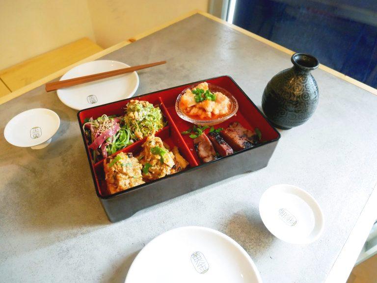 「モツ料理5種盛り合わせ」(1,950円)