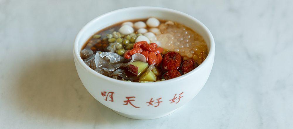 大ブレイク中!中目黒・台湾フード〈明天好好〉の魅力を大解剖。ヘルシー豆花にリピーター続出。
