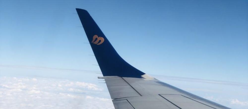 台中直行便が人気の〈マンダリン航空〉搭乗記。おいしい&快適フライトが叶う!