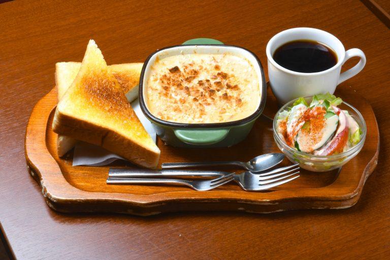 coffee house 羅苧豆 日本橋
