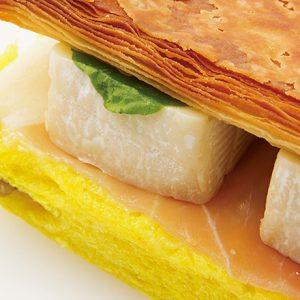 愛され続けるコンビ「ハム×チーズ」。進化する注目サンドイッチ3選!