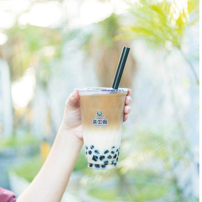 台湾茶葉専門店 茶工廠 自由が丘店