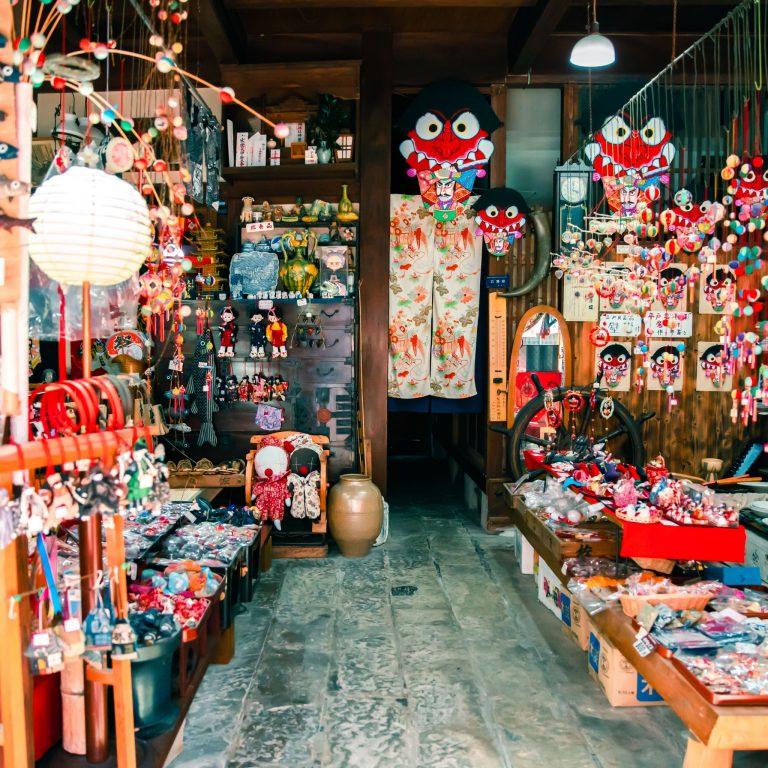 #崎方町さんぽ #歴史と古い町並み