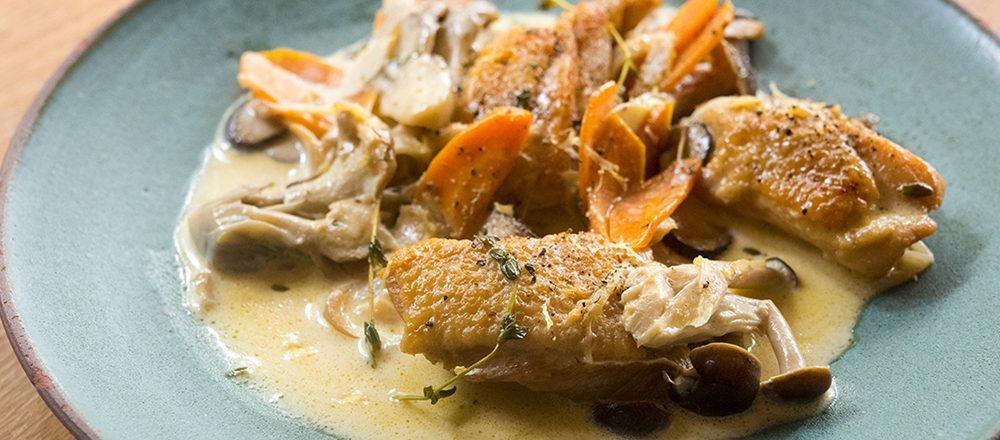 簡単おもてなし料理レシピ3選!代々木八幡〈PATH〉の話題フレンチシェフ・原太一氏が教える。