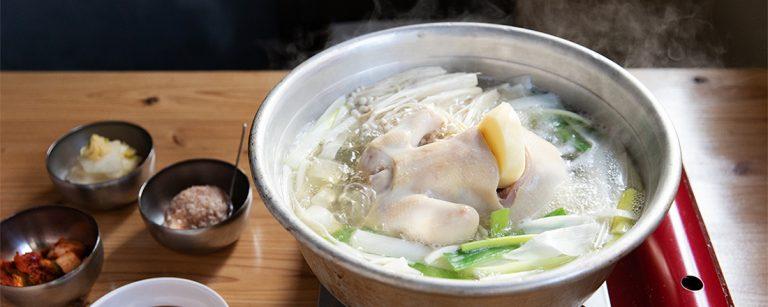 """韓国グルメの""""食べるサウナ""""人気沸騰中!いま気になる韓国料理店3軒【恵比寿・麻布十番】"""