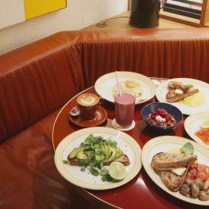 大満足間違いなしのモーニング!〈bills 大阪〉限定のブレックファストコースを食べてパワーチャージしませんか?