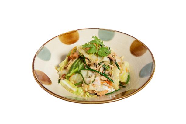 寶島米粉(台湾ビーフン 干し海老、豚肉、7種野菜入り)1,380円