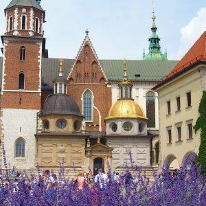 女子旅の穴場!ポーランドの注目エリア「クラクフ」の街歩きでするべき5つのこと。