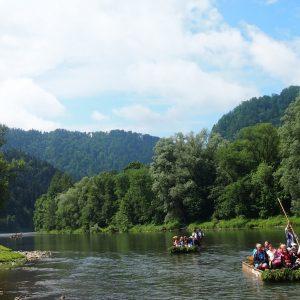 まるでポーランドの軽井沢!?スパの町「シチャヴニツァ」で自然を満喫できる5つのこと。