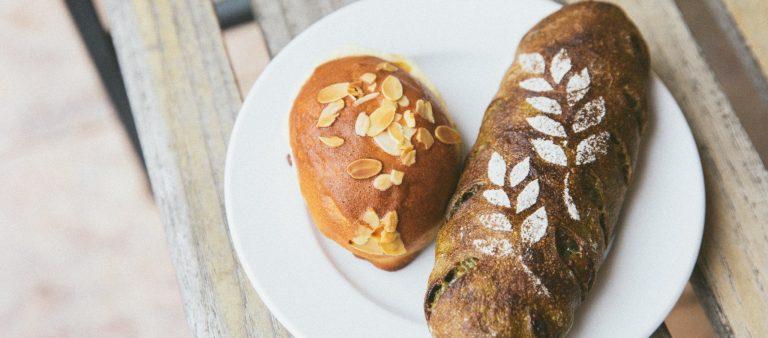 """群馬の隠れ家ベーカリー〈Rinascimento Cafe〉へ。ひたむきに作り続けた魂の""""おいしいパン""""を求めて。"""