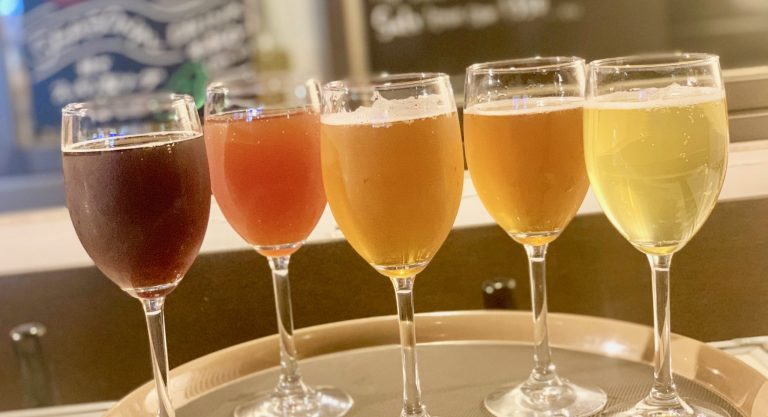 日本ビール検定1級の「ビールおねえさん」と学ぶクラフトビール入門!ペアリング&ワークショップも体験。