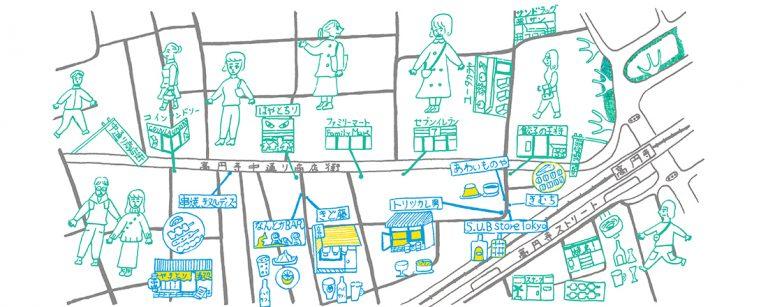 人気バル店主が教える!高円寺・中通り商店街のおすすめ7軒【バー・バル・居酒屋】