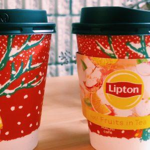 コンビニで買える冬の新定番!〈ローソン〉の「MACHI cafe」本格ティーで温まりませんか?