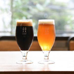 左・コーヒービール 794円、右・フタコエール 694円
