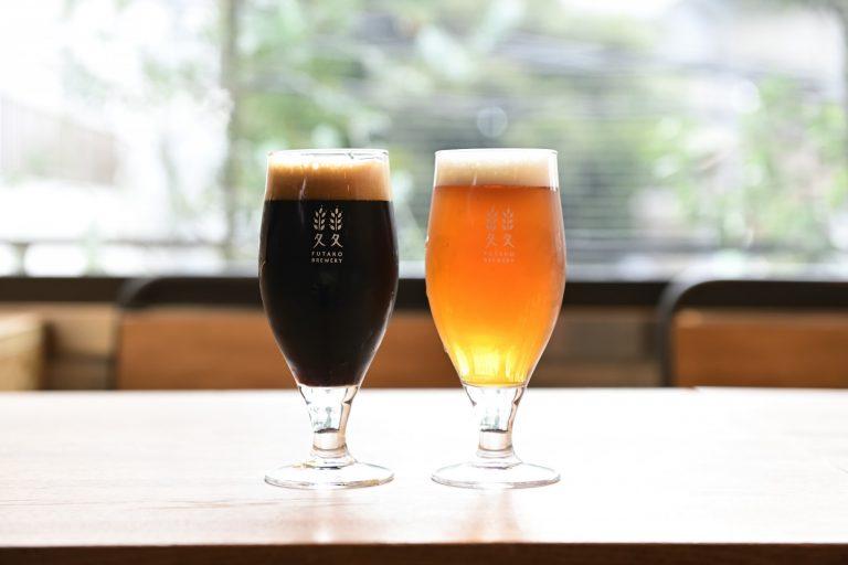 ふたこビール醸造所 二子玉川
