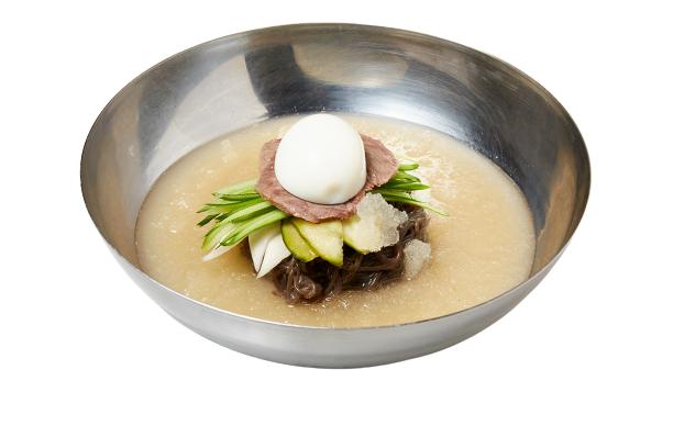 葛冷麺 1,200円