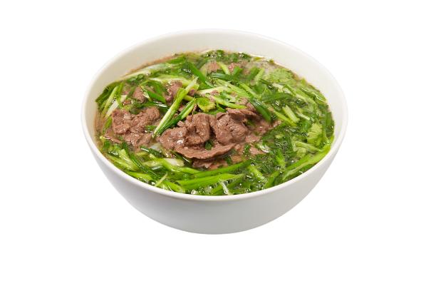 牛肉のフォー 890円(税込)