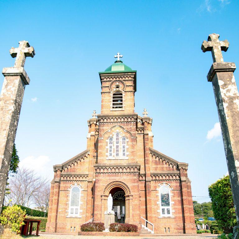 長崎 カトリック田平教会