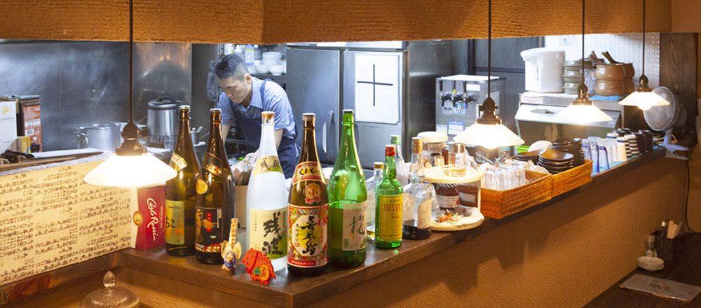 韓国の台所 きむち
