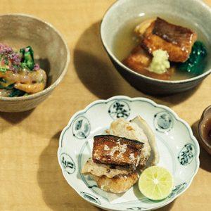 ベテラングルメライターが京都で一番好きなお店、小料理屋〈高倉〉とは?