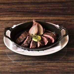 本当においしい東京のレストラン10軒!肉のスペシャリストが選ぶ一皿とは?