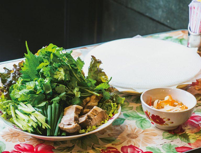 ベトナム屋台食堂Mãimãi