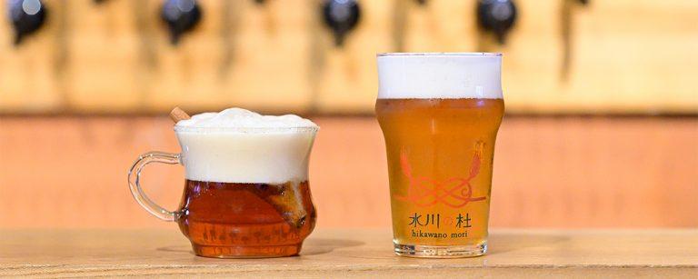 クラフトビール好き必見ブルワリー&ビアバー3軒!参拝ついでにホットビールも。