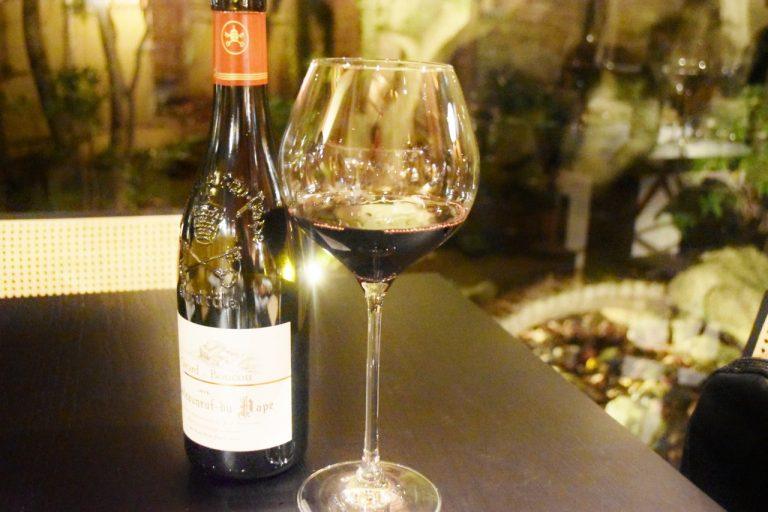 魚料理にも合う赤ワイン。意外な組み合わせで新しい発見!