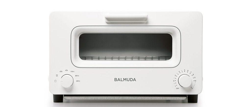バルミューダ ザ・トースター 22,900円