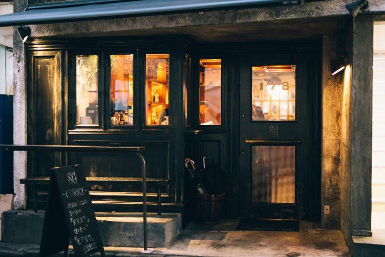 渋谷〈The SG Club〉