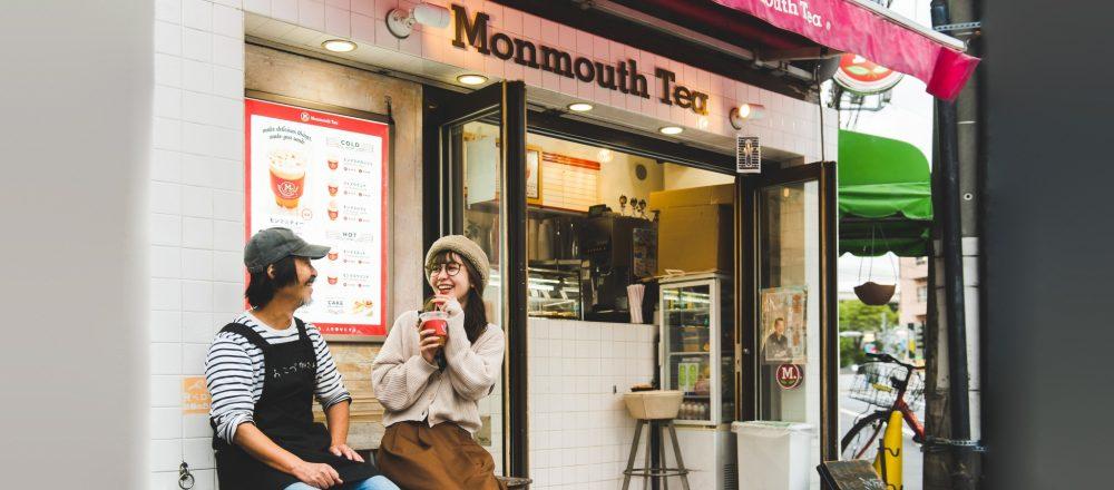 スリランカの茶葉をブレンド。常連になりたくなるお店〈モンマスティー〉で心に染みる一杯を。