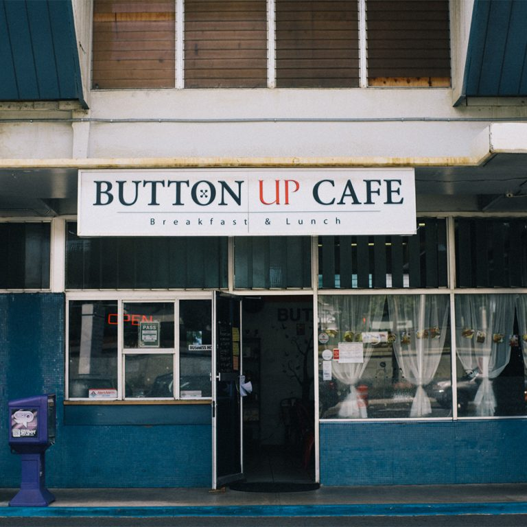 BUTTON UP CAFE
