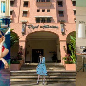 旅好き女子必見!モデル&コラムニストがおすすめするハワイのホテルといえば?