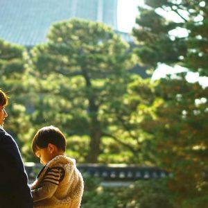 冬の京都で見つけた幸せな時間。子どもと巡る京都旅へ。
